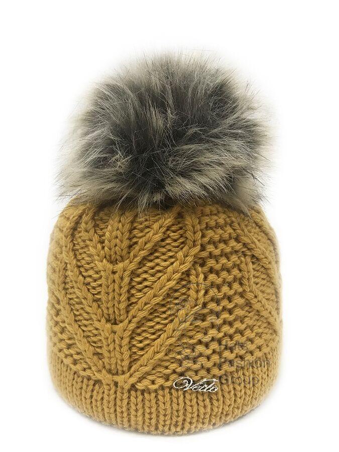 Теплая шапка в Хабаровске