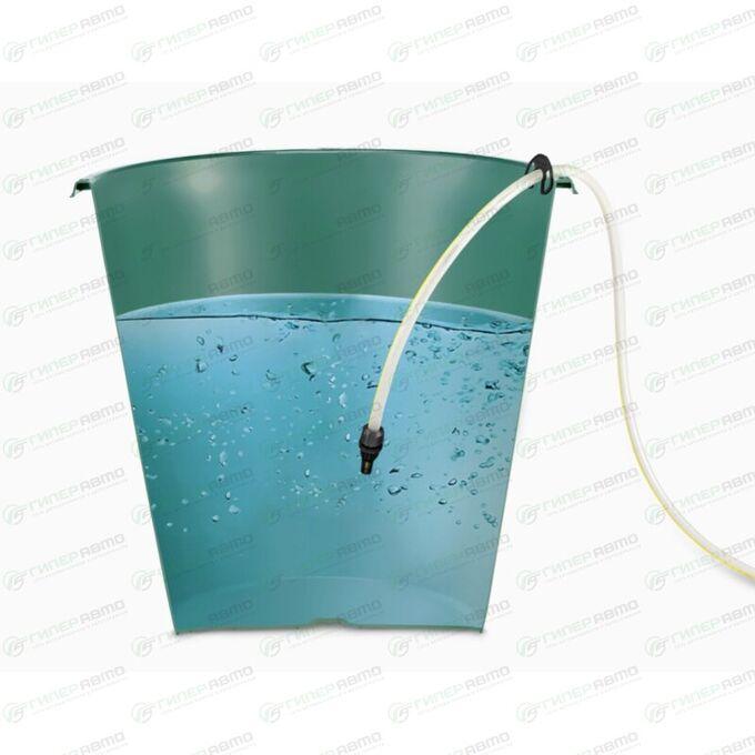 Всасывающий шланг Kärcher SH 5, длина 5м, для аппаратов класса K4–K7, для заборы воды из альтернативных источников, арт. 2.643-100