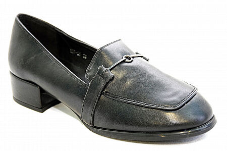 Туфли Н20-26 черн