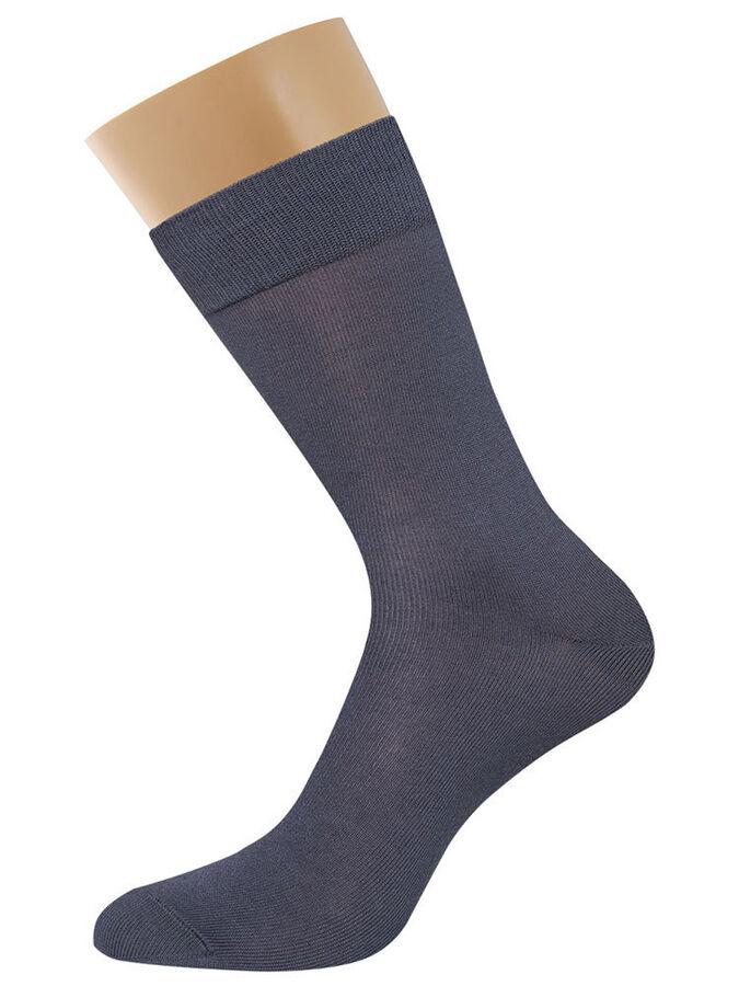 Классические мужские всесезонные носки с большим содержанием бамбукового волокна