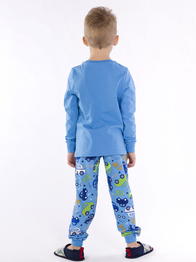 Пижама детская, принт