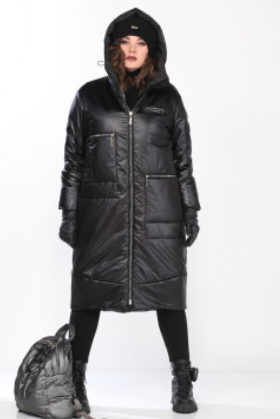 """Зима Модное зимнее стеганное пальто """"ЭСКИМОС"""" от LADY SECRET, станет вашим лучшим решением при выборе верхней одежды. Пальто выполнено в стиле «БОХО», уникальный бельгийский утеплитель «ISOSOFT» и вет"""