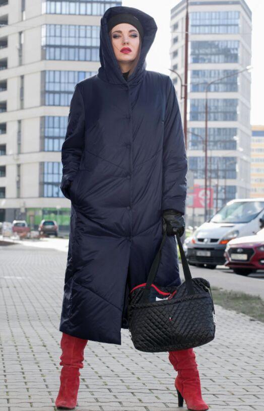 Зима Стильно, зимнее, стеганное, пальто с капюшоном прямого силуэта от LADY SECRET, станет вашим лучшим решением при выборе верхней одежды. Уникальный бельгийский утеплитель ISOSOFT и ветрозащитной ме