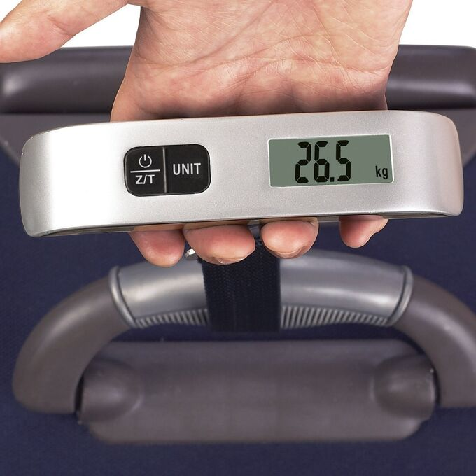Электронные весы Electronic Luggage Scale