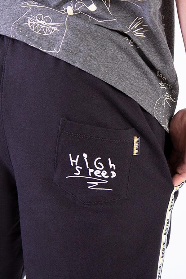 футболка с шортами              27.PBZ9004