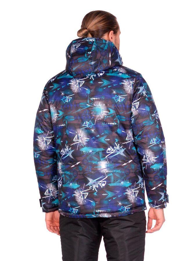 Горнолыжная куртка Айсберг от фабрики Спортсоло