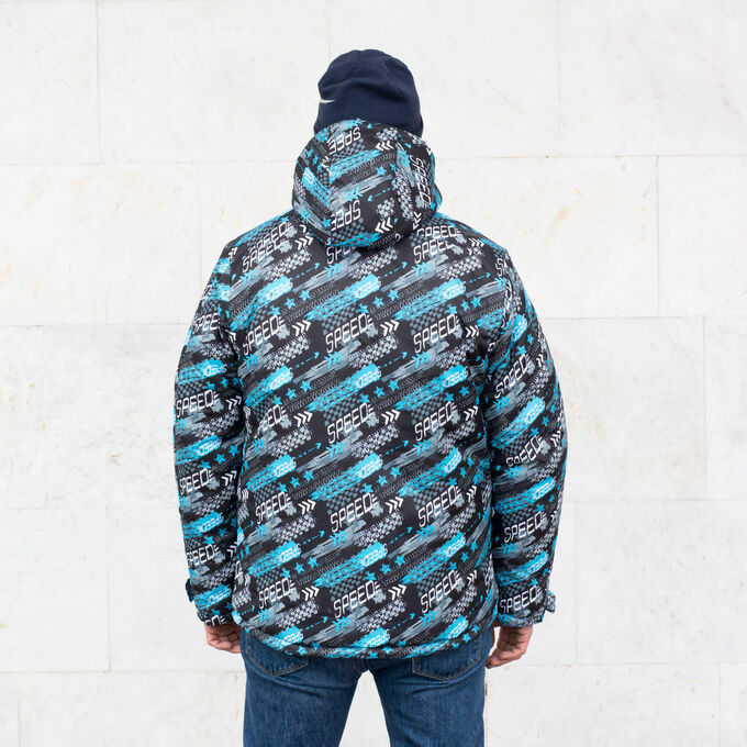 Горнолыжная куртка Айсберг-7 от фабрики Спортсоло