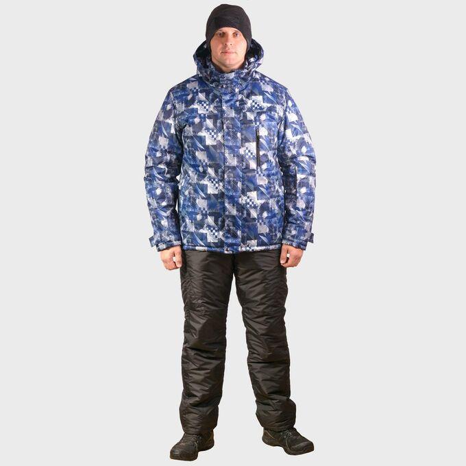 Горнолыжный костюм Айсберг-5 от фабрики Спортсоло