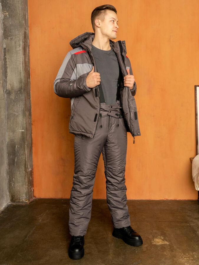 Горнолыжный костюм Викинг4