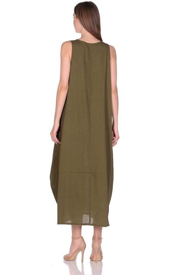 Одежда для дома Liana Цвет Оливковый (42-48)