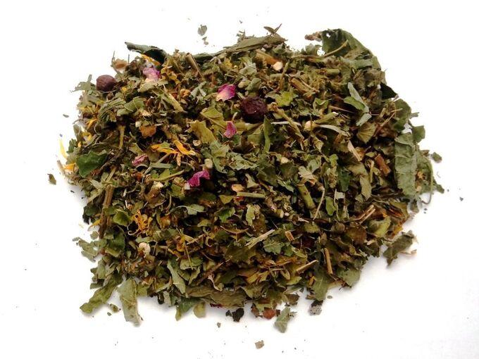 Монастырский чай Нормализующий давление 100г