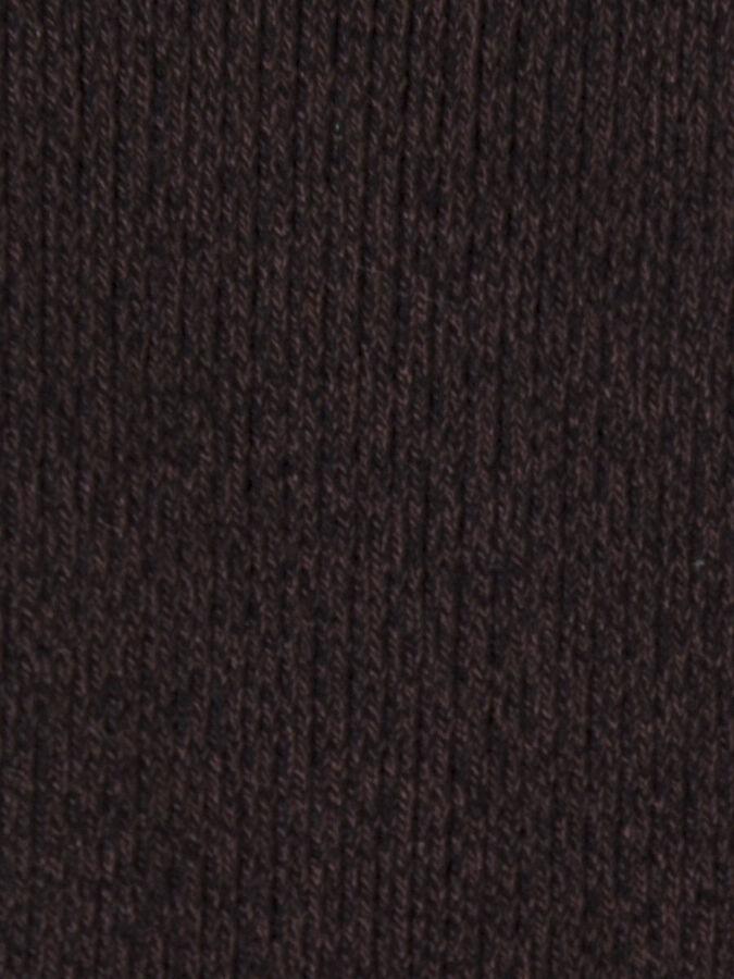 Классические зимние гладкие мужские носки из хлопка