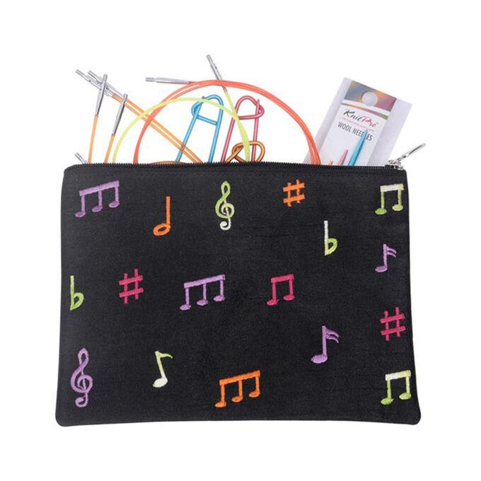 Набор Melodies of Life съемных спиц Zing KnitPro арт. 47411