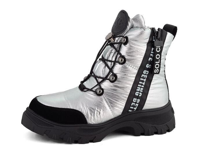 king boots Верх: Нейлон с водоотталкивающим слоем waterproof/Натуральная замша Подклад: Овечья шерсть 100%, Мембрана технология KING TEX Стелька: Овечья шерсть 100% Подошва: ТПР 33 20.5-21