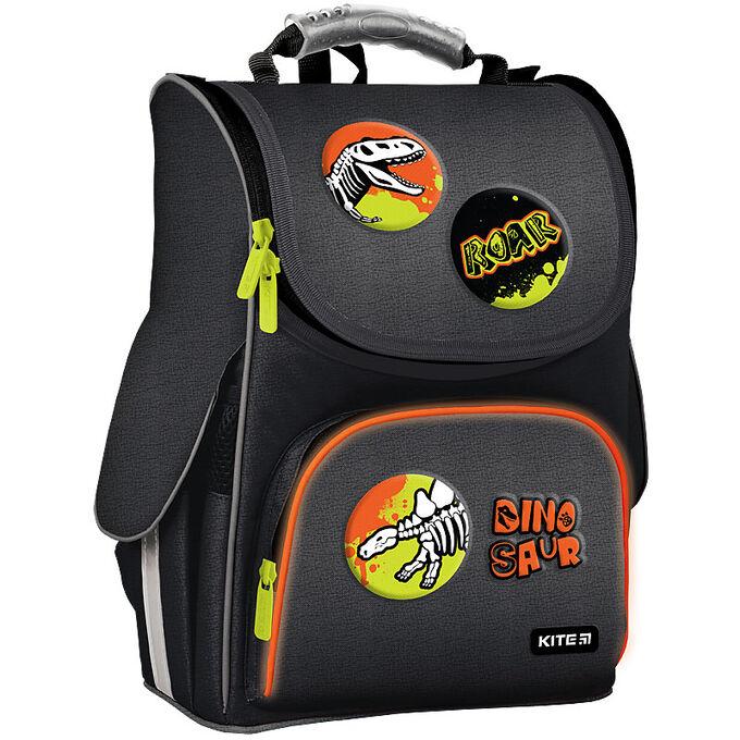 Рюкзак Kite Education каркасный 501 (LED) Roar