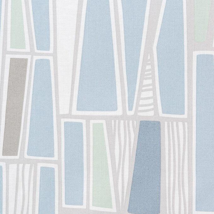 Комплект штор для гостиной, кухни Тайлер 180x270 см, 787-2139/1
