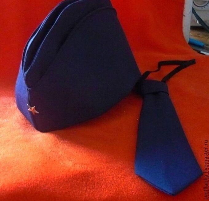 Галстук Количество в упаковке: 1; Артикул: Д-ГАЛ-02; Цвет: Синий; Состав: 100% Хлопок; Цвет: Синий Скачать таблицу размеров                                                 Галстук солдатский.