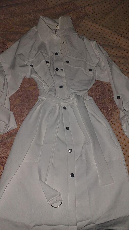Платье без выбора цвета в Хабаровске