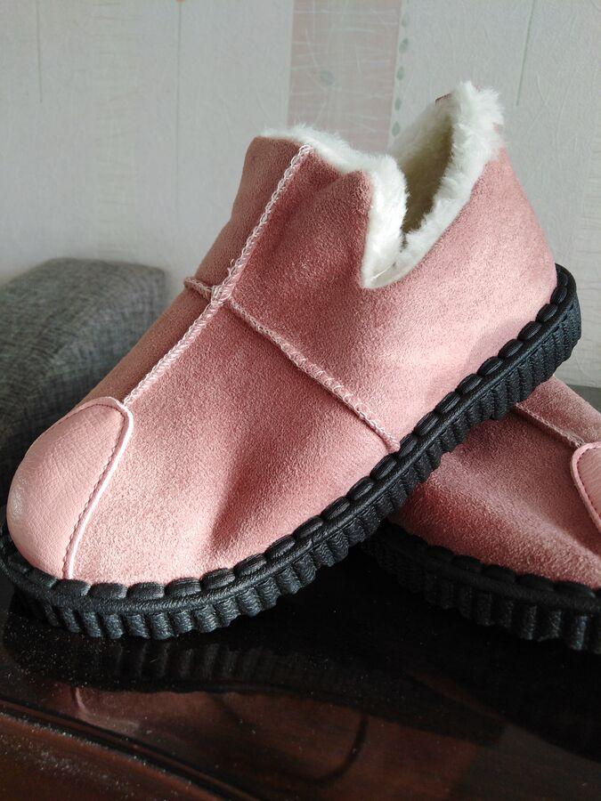 Ботинки зима в Комсомольске-на-Амуре