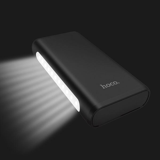 Внешний аккумулятор Power Bank Hoco J60 / 30000 mAh