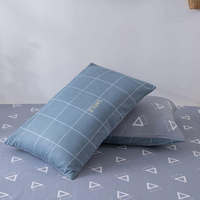 Комплект постельного белья Люкс-Сатин A227