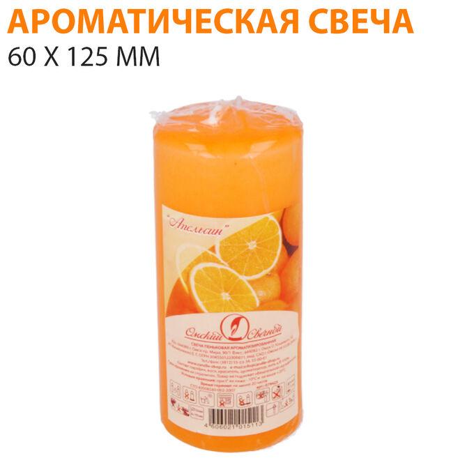 Ароматическая свеча / 1 шт.