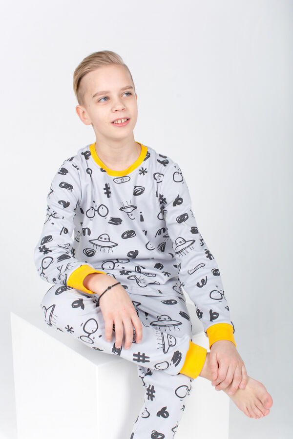 "Пижама ""НЛО"""
