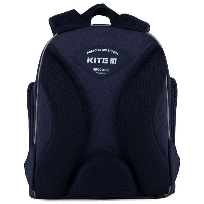 Рюкзак Kite Education 706S (LED) Street racer