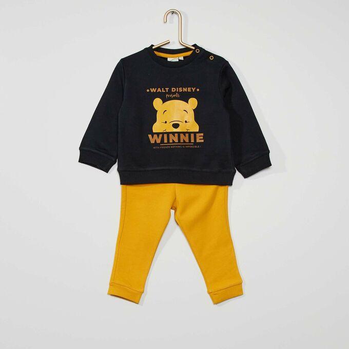 Комплект Eco-conception от Диснея - желтый