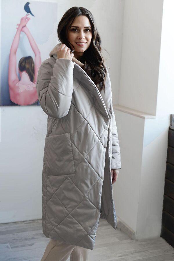 Пальто деми в Хабаровске