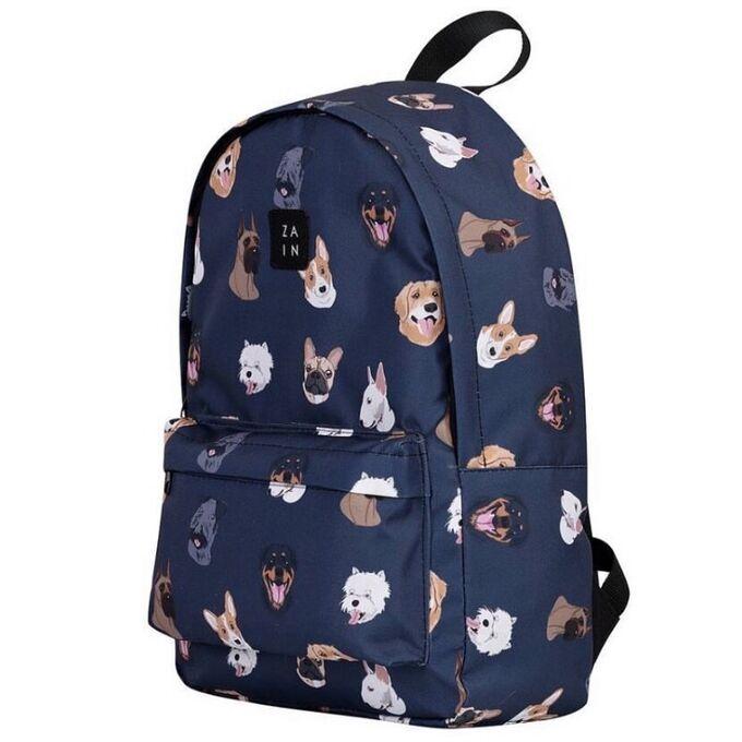Рюкзак ZAIN 259 (Dogs)