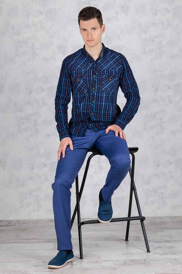 брюки              10.3-420