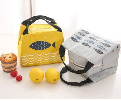 """Компактная термосумка """"Cooler bag"""""""