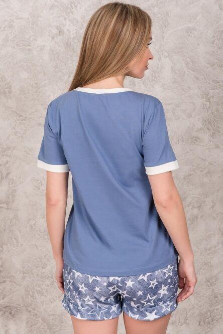 Костюм (футболка+шорты), арт. 0422-54