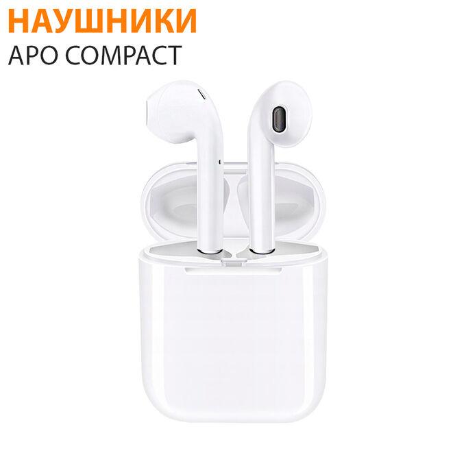 Беспроводные наушники Apo Compact