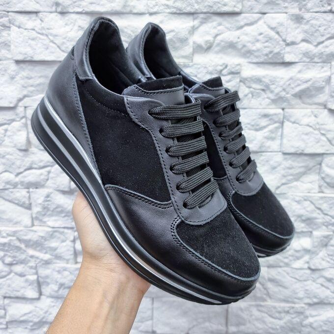Кроссовки SoFi-2 черный