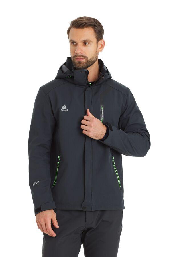 Мужская куртка-виндстоппер Azimuth во Владивостоке