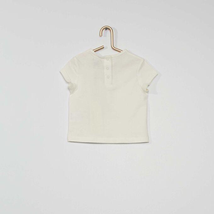 Комплект Eco-conception - белый