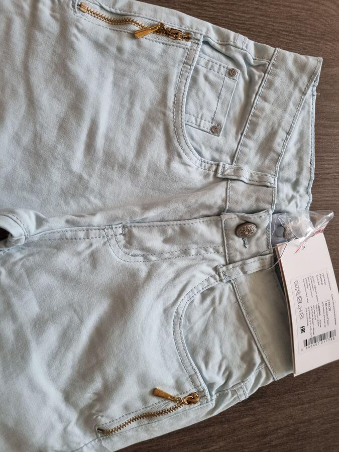 Брюки текстильные для девочек в Хабаровске