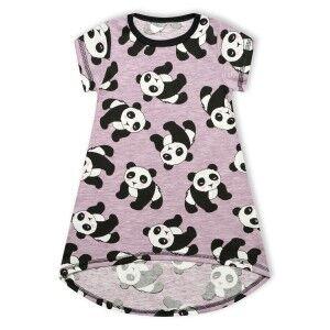 Платье домашнее Бамбуковый медведь