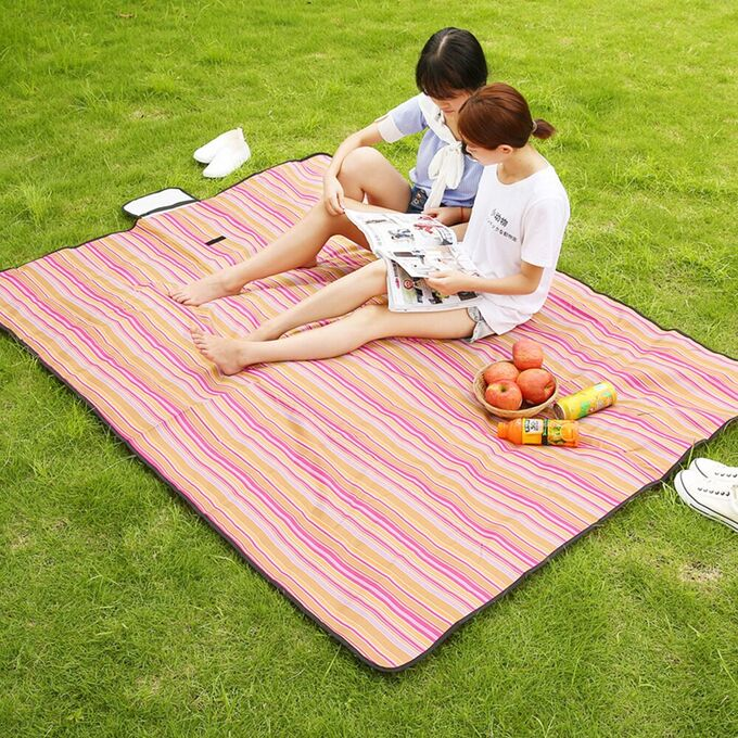 Коврик для пикника / 150 x 200 см