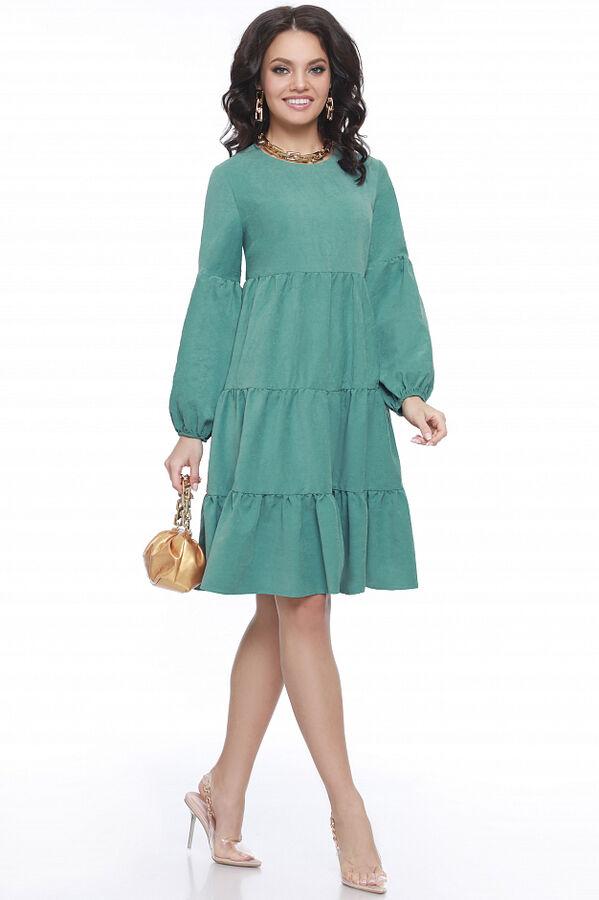Платье Модная фантазия, хит