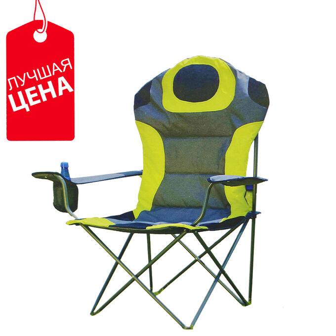 Складное кресло Camping Chair