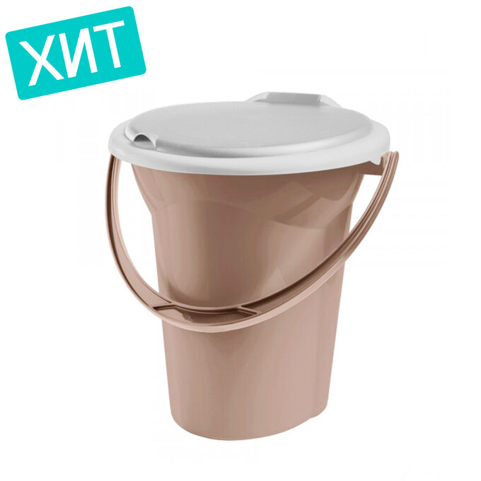"Ведро-туалет ""Лотос"""