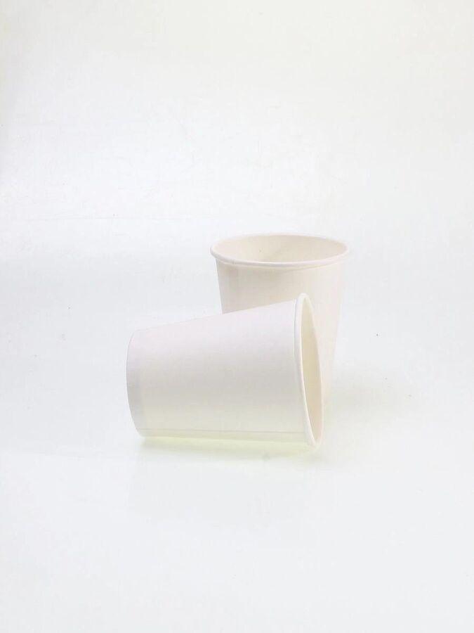 Стакан  бумажный на 250мл