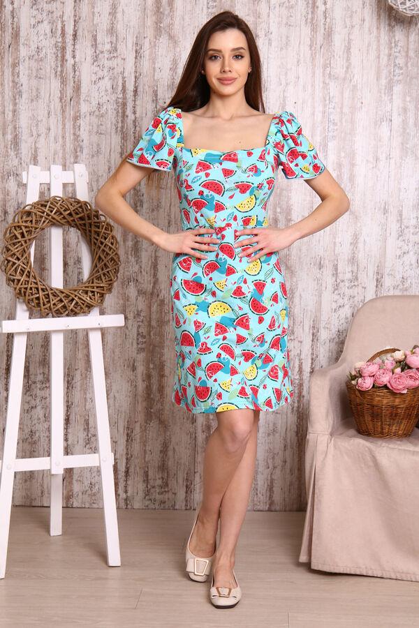 Платье 10546