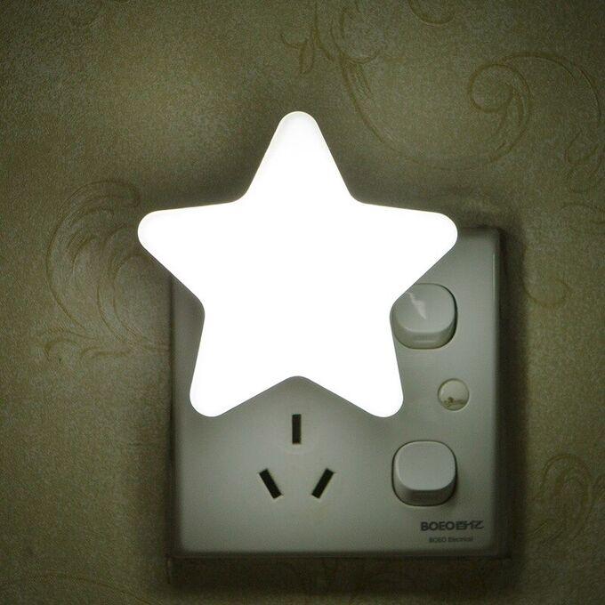 Детский ночник LED Energy Saving Night Light