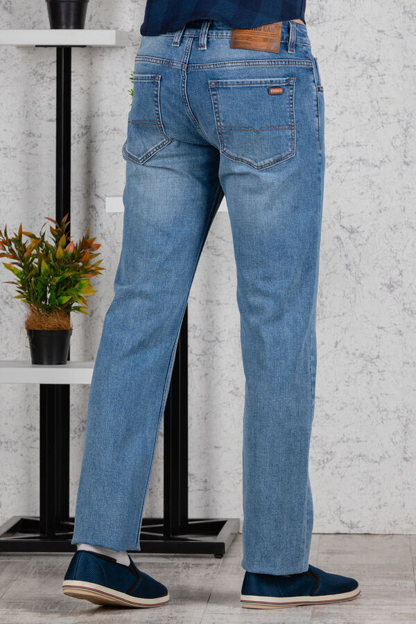 джинсы              1.RB3741-74