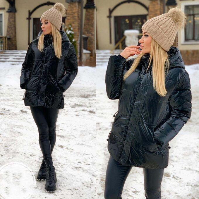 Куртка Наполнитель - Холлофайбер, демисезон