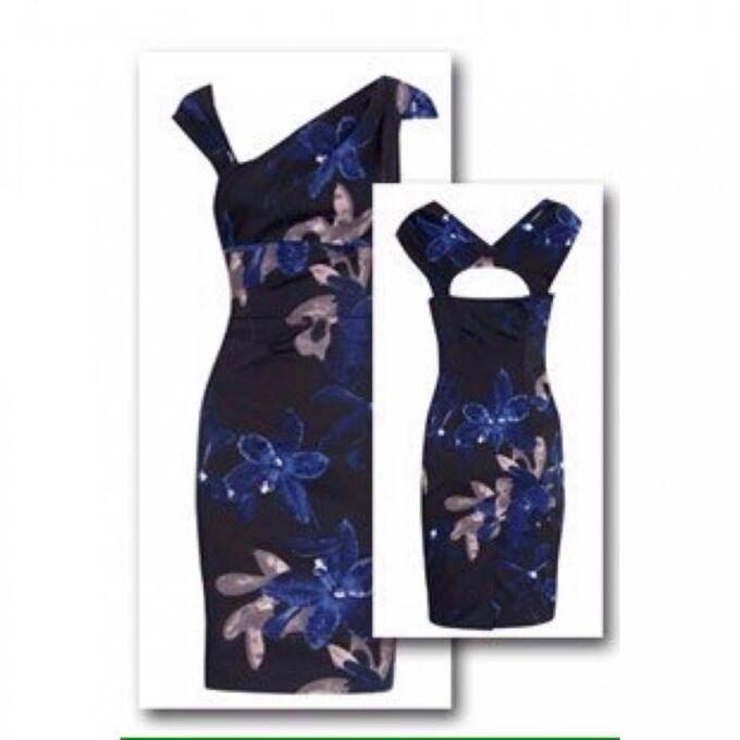 Платье Грудь 90 — 95 см Талия 74 — 80 см Бедра 99 — 104 см